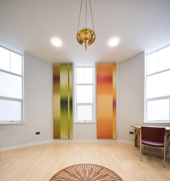 The Sanctuary at Bristol Royal Infirmary